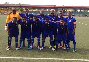 AS Racine, First Bank FC Fights For Round of 32 Tickets As 2014 NFF Federation Cup Round of 64 Holds